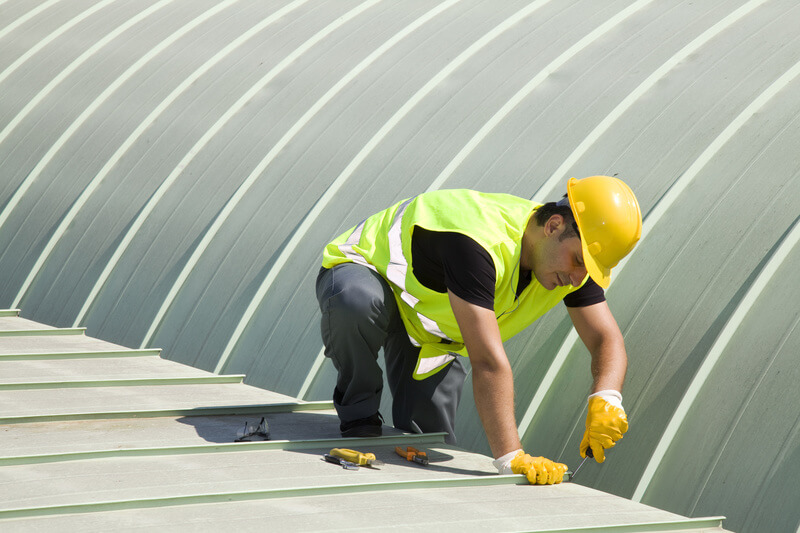 Emergency Roofing Works Bolton Greater Manchester