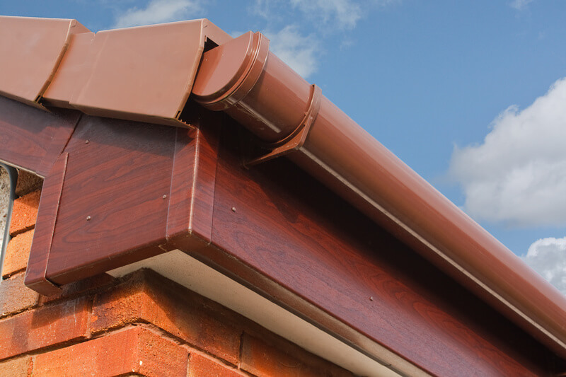 Fascia Repair and Replacement Bolton Greater Manchester