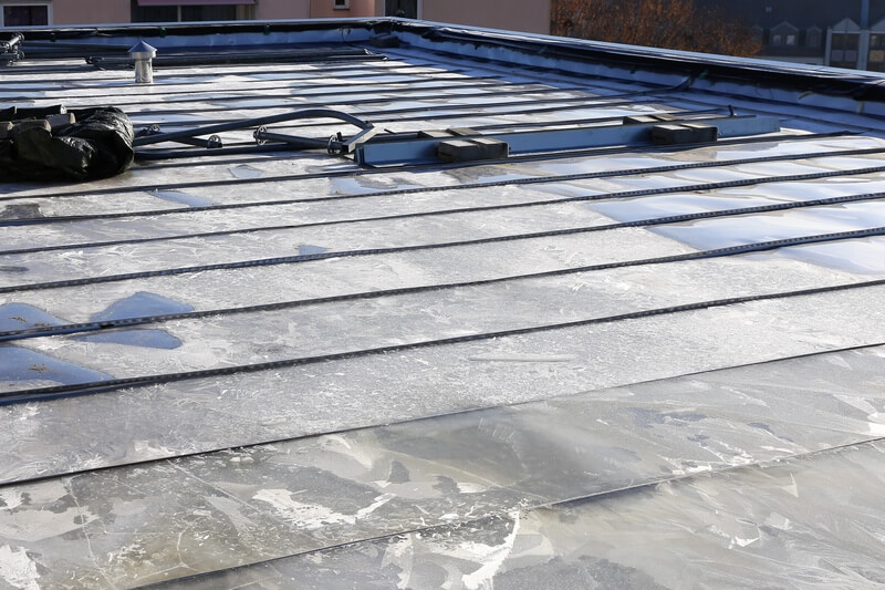 Flat Roofing Bolton Greater Manchester