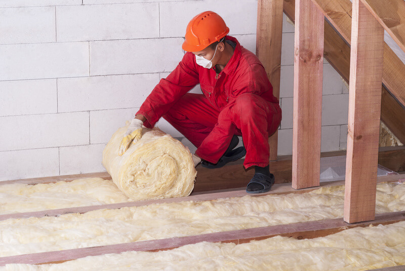 Roof Insulation Bolton Greater Manchester