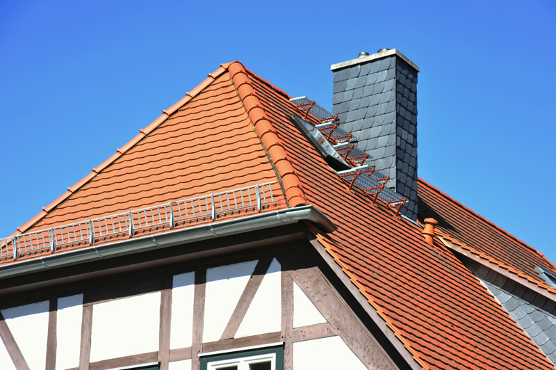 Roofing Lead Works Bolton Greater Manchester