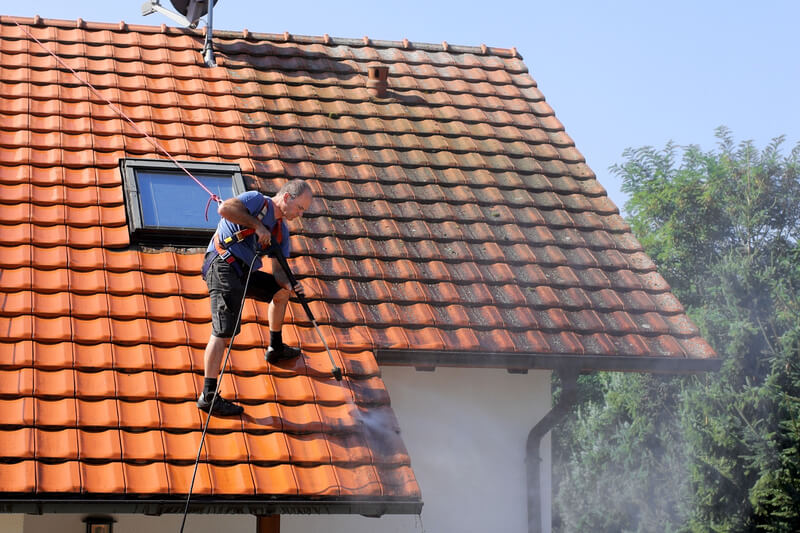Roof Maintenance Bolton Greater Manchester