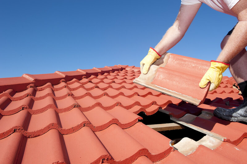 Replacement Roofing Tiles Bolton Greater Manchester