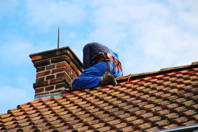 Roofing Services in Bolton Greater Manchester