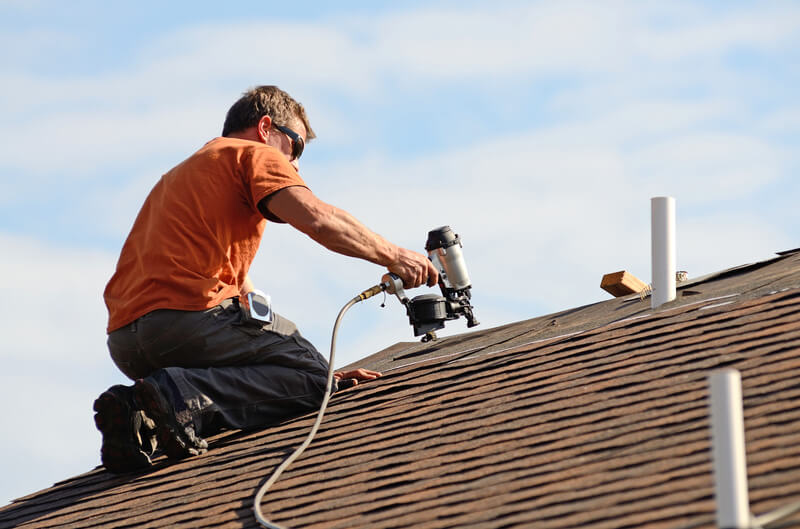 Shingle Roofing Bolton Greater Manchester